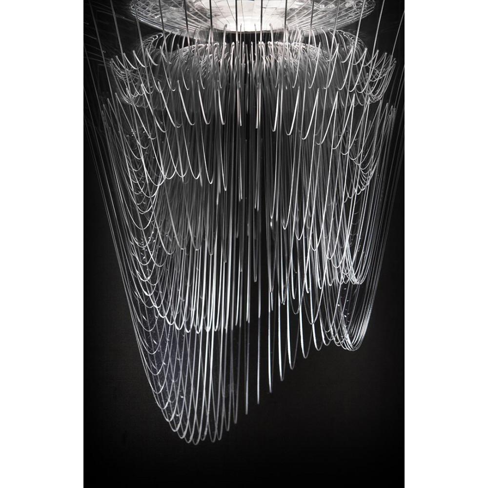 Модерно осветително тяло за таван, ARIA