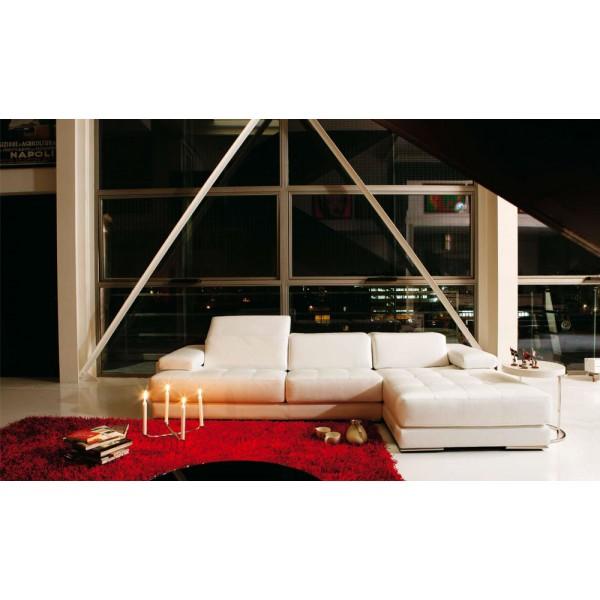 P| ADAM - Модерен диван
