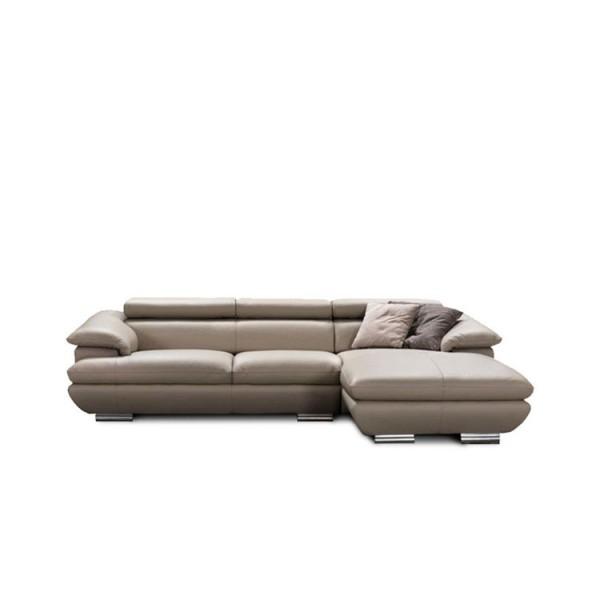 W| ALBACHIARA - Италиански ъглов диван