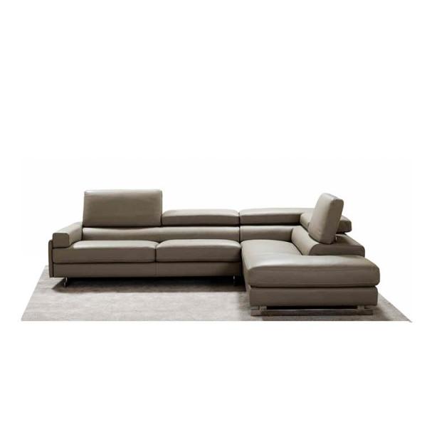 W|  ALTOPIANO - Италиански ъглов диван