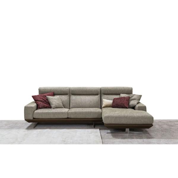 Италиански текстилен диван, ARTESIA от Alpa Salotti