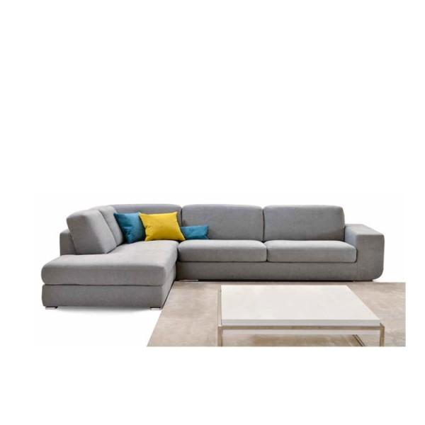 Модерен ъглов диван, VILLA от Alpa Salotti