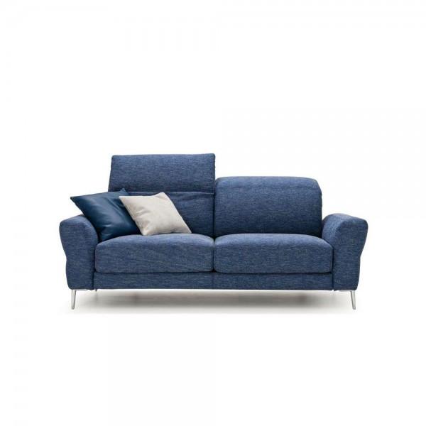 Модерен диван реклайнер, BIANCA от Alpa Salotti