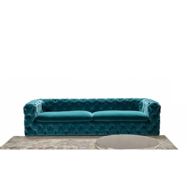 Луксозен текстилен диван, BLUMOON от Alpa Salotti