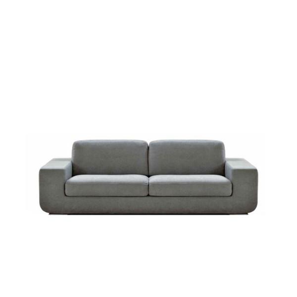 Модерен диван - Син текстил, VILLA от Alpa Salotti