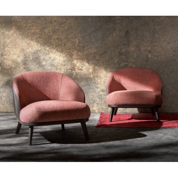 Модерно италианско кресло, DONDER