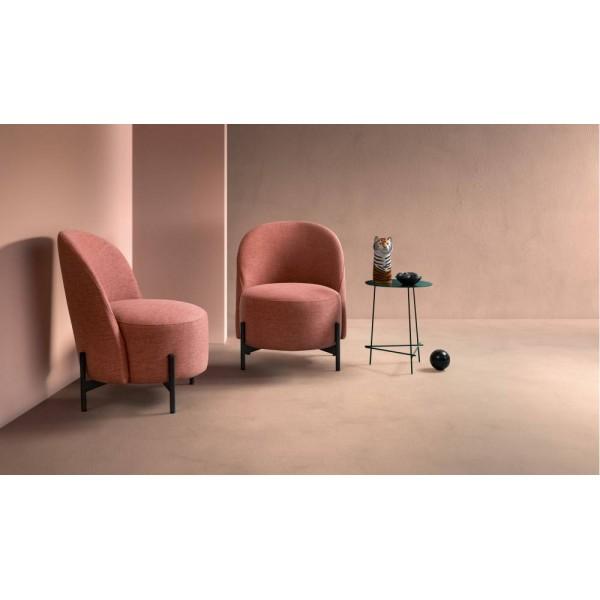Съвременно италианско кресло, EBE