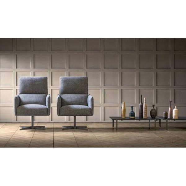 Съвременно италианско кресло, FIX