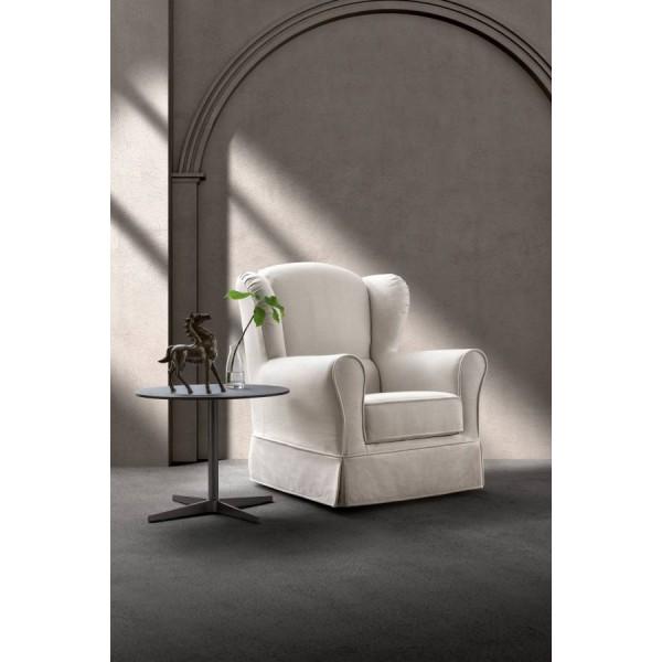 Италианско тапицирано кресло, MISS