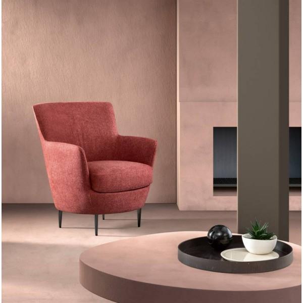 Кресло за всекидневна, MOON