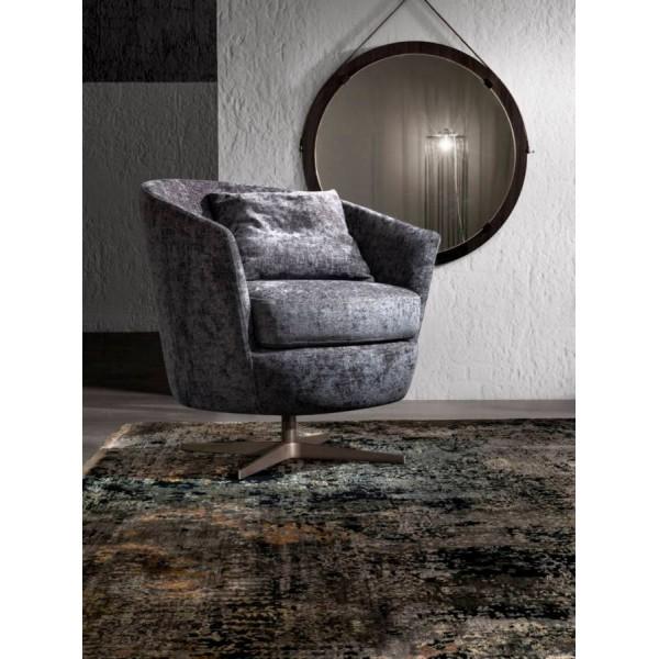 Съвременно италианско кресло, MOON SMALL