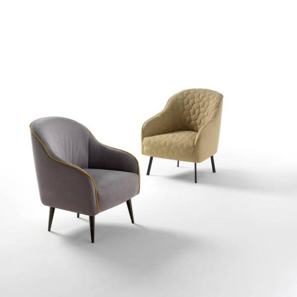 Съвременно кресло, SASHA