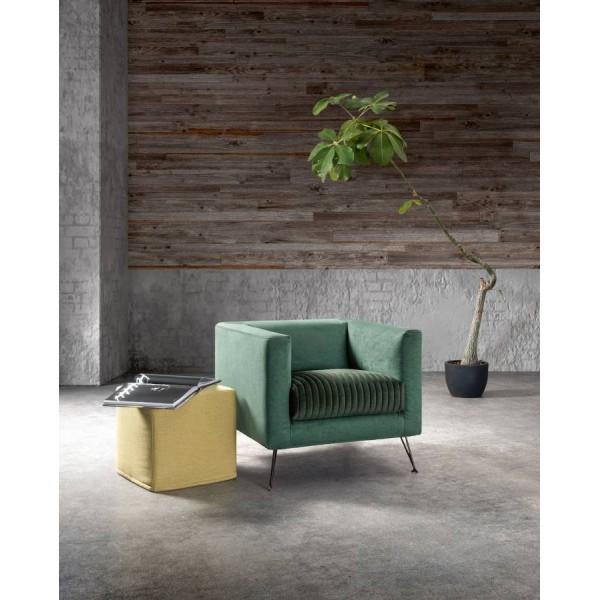 Модерно италианско кресло, SYNTHESIS