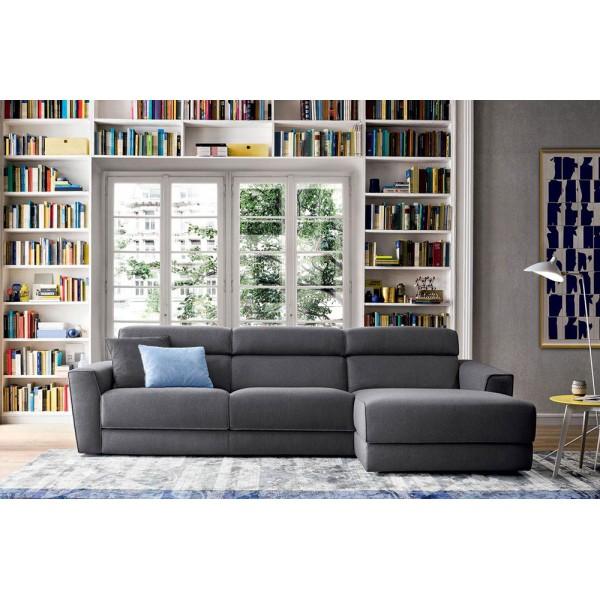 WINSTON - Модерен ъглов диван