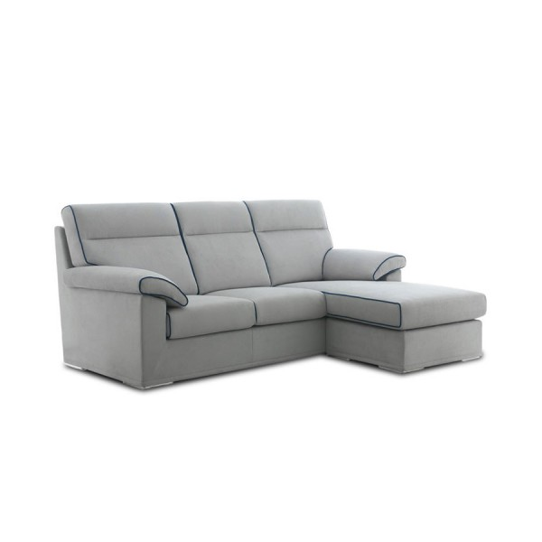 DERLON - Италиански ъглов диван в съвременен стил от 'Felis'