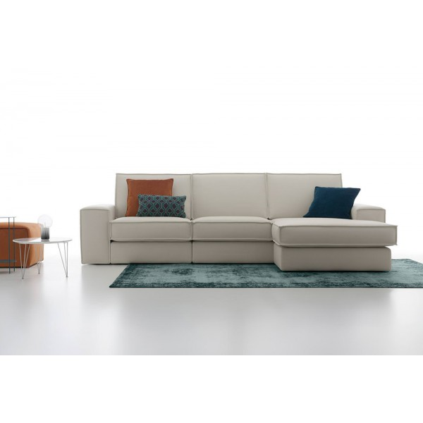 W.HOGAN - Италиански ъглов диван от 'Felis'