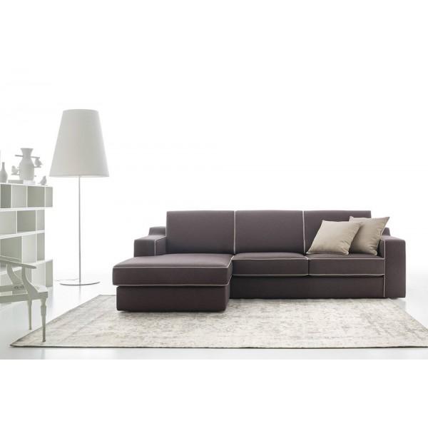 W.JONAS - Италиански ъглов диван от 'Felis'