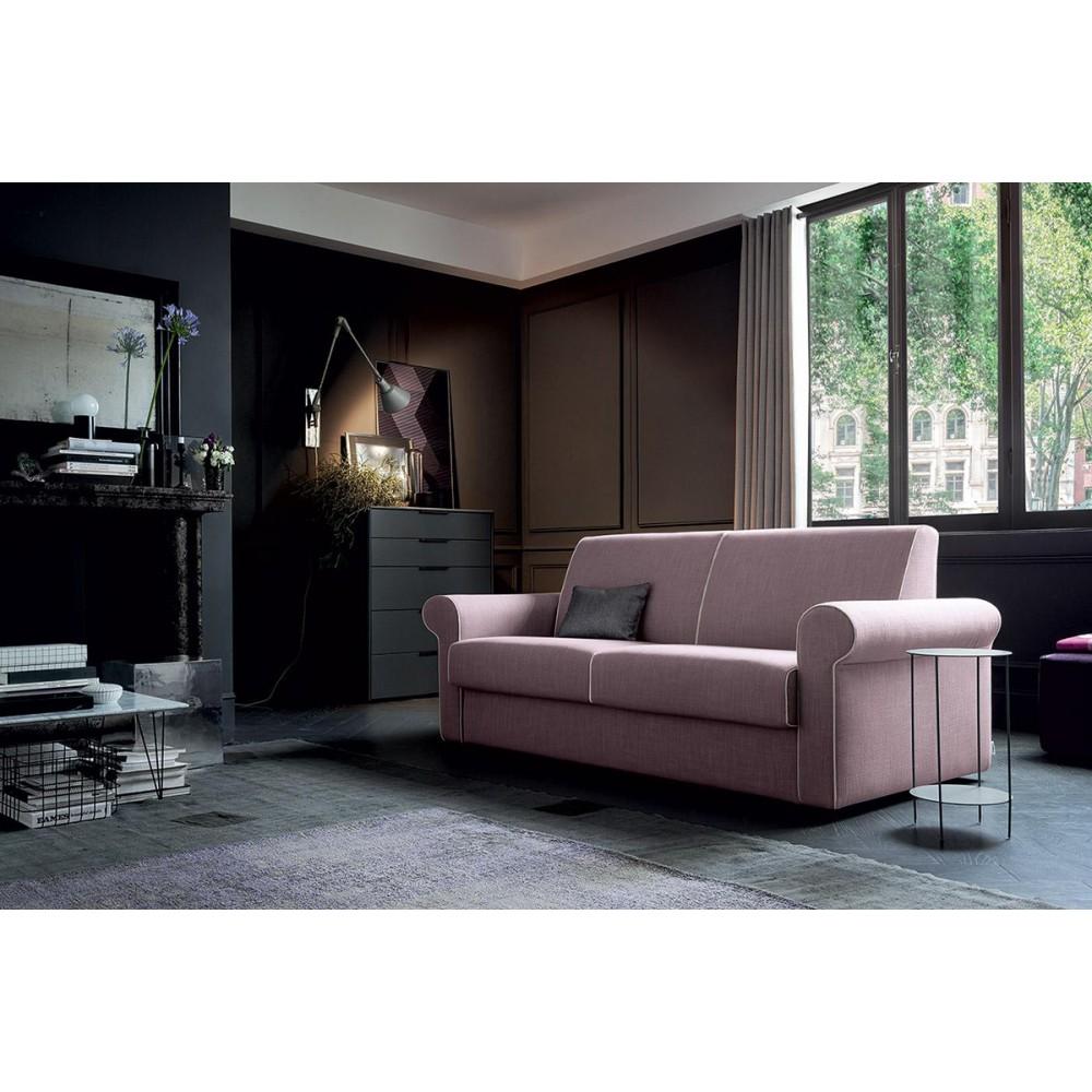 Луксозен класически диван, Функция за сън, CALLAS от Felis