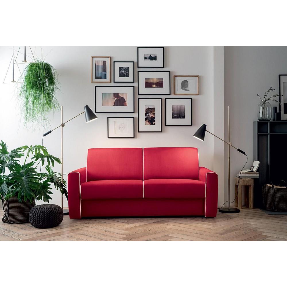Луксозен разтегателен диван, DAKOTA от Felis