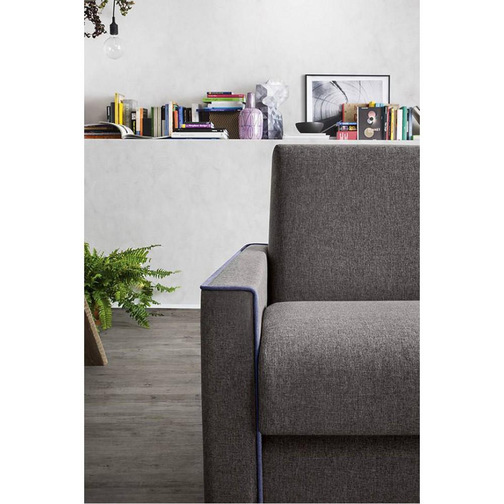 Италиански разтегателен диван, HUGO от Felis