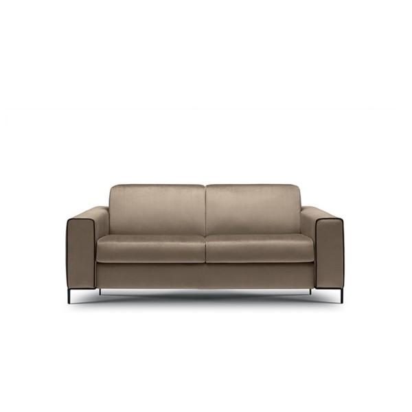 Модерен разтегателен диван, Италия, MADISON от Felis
