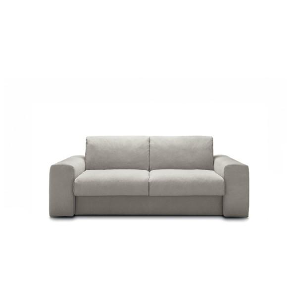 Модерен диван с функция за сън, Текстилна тапицерия, SPIKE от Felis
