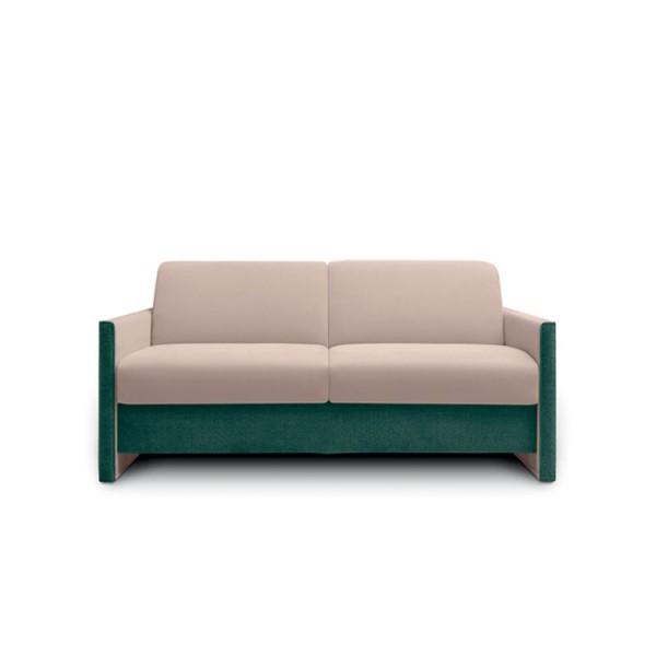 S - Модерен разтегателен диван, Произведен в Италия, VEGAS от Felis