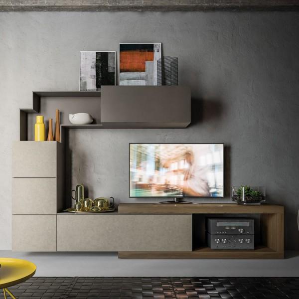 Дизайнерска TV Система, LIGHT Comp. 10