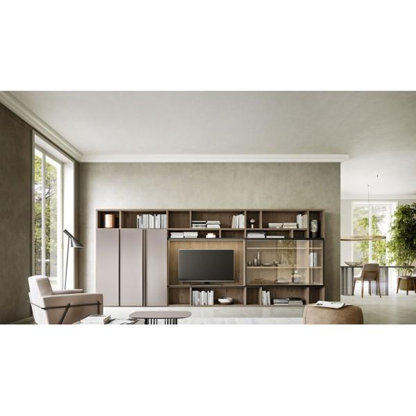 Мебелна композиция, DAY Comp. 24