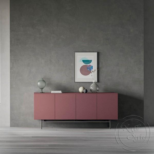 Шкаф за трапезария в модерен стил, ROMBO 02