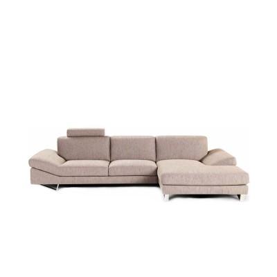 W.905 - Модерен текстилен диван с италиански дизайн