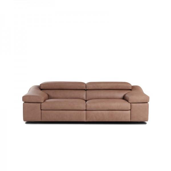 796 Set - Модерни кожени дивани