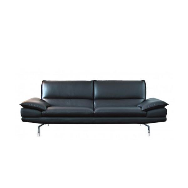 T.952 - Модерна кожена мека мебел