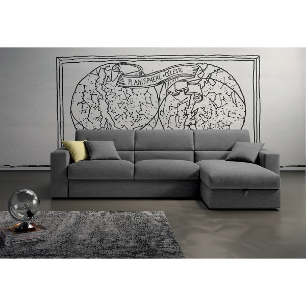 Модерен ъглов диван, CHILLAX