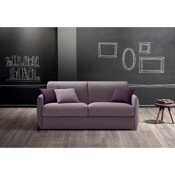 Италиански разтегателен диван, COMFY