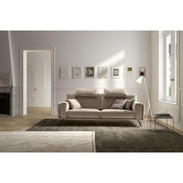 Модулен италиански диван, LIVING BRIGHT