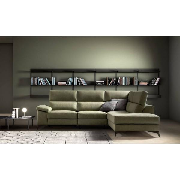 Модулен италиански диван, SPACE LOOK