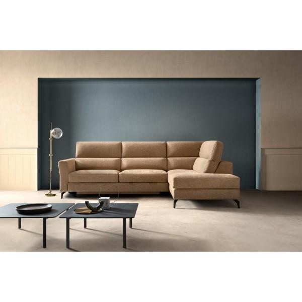 Италиански диван с функция за сън, SPASE SPARK