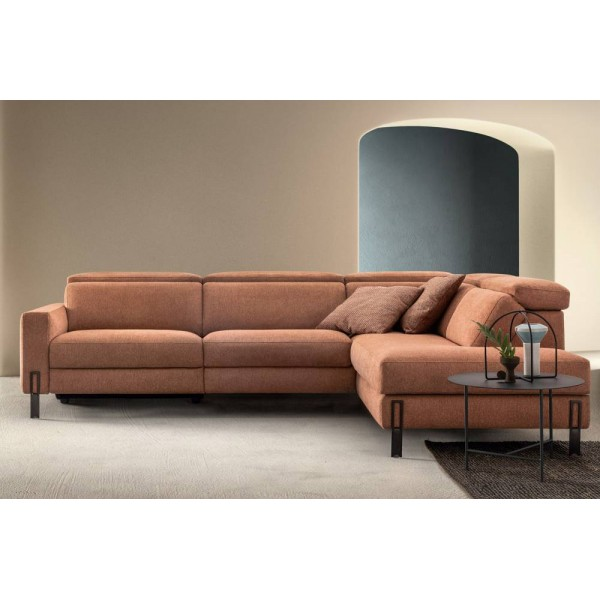 Модулен диван с релакс механизъм, SPACE SPEED