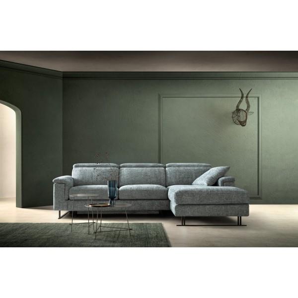 Италиански диван с функция за сън, SPACE TIME