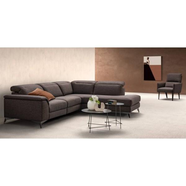 Модулен диван с функция за сън, SPACE VISION