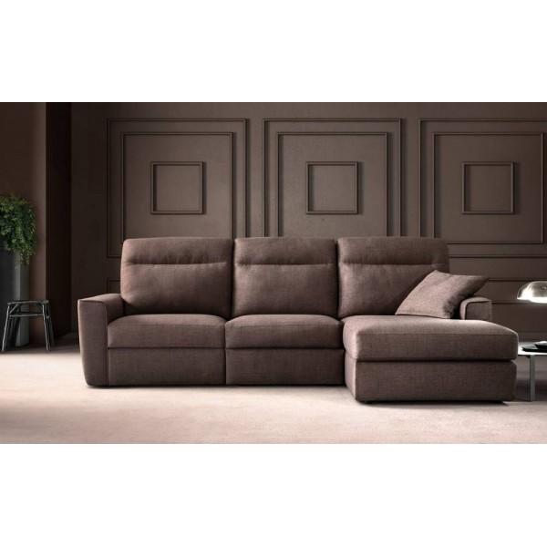Текстилен италиански диван, SWING SLICK