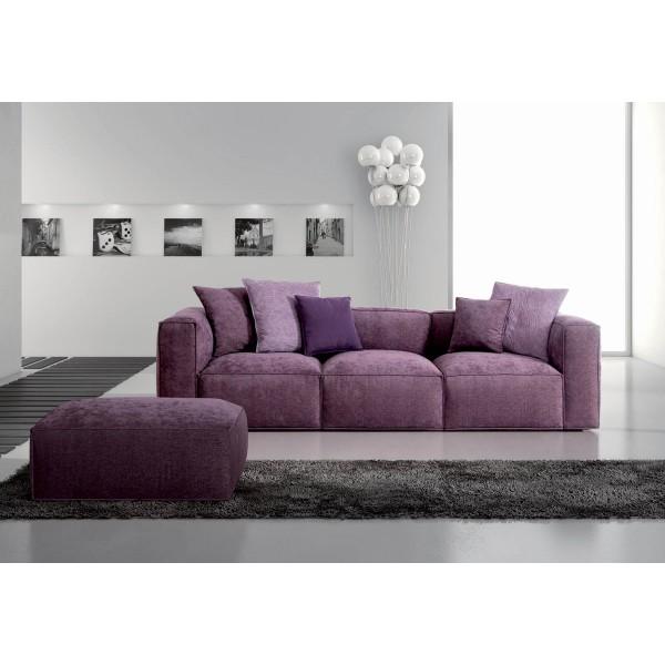 Модулен текстилен диван, SENSE VINTAGE