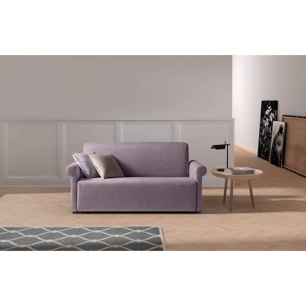 Съвременен текстилен диван, SMART