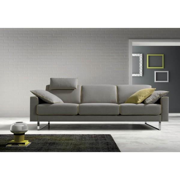 Модерен италиански диван, SPIRIT