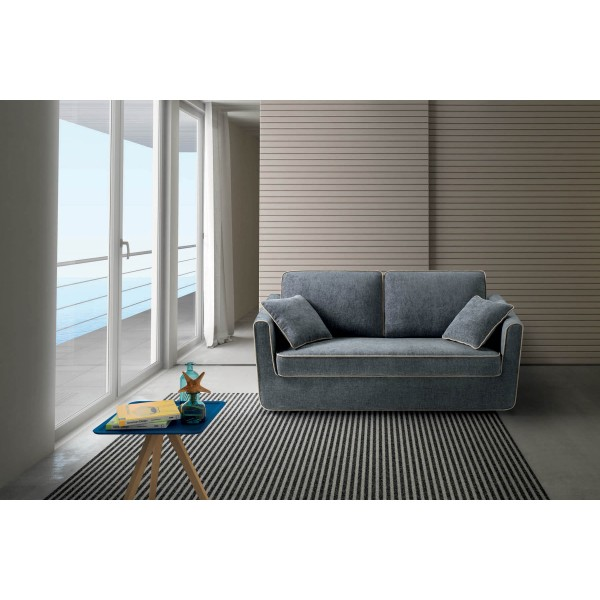 Текстилен италиански диван, SPRING