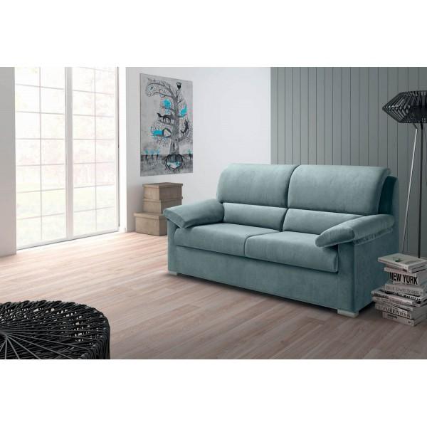 Италиански текстилен диван, SUN
