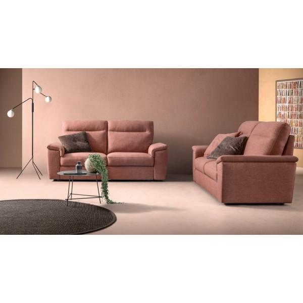 Италиански прав диван, SWING TENDER