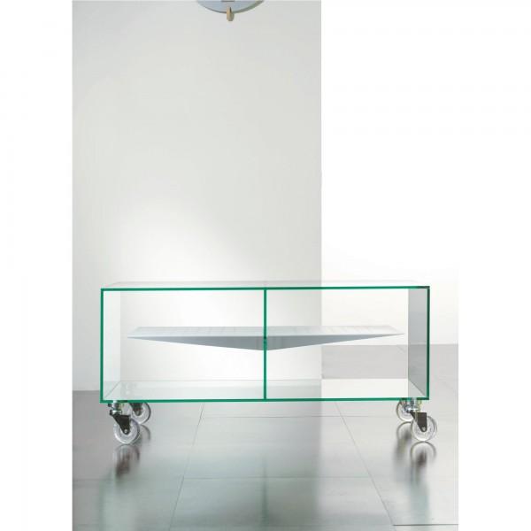 Стъклен ТВ модул E-BOX
