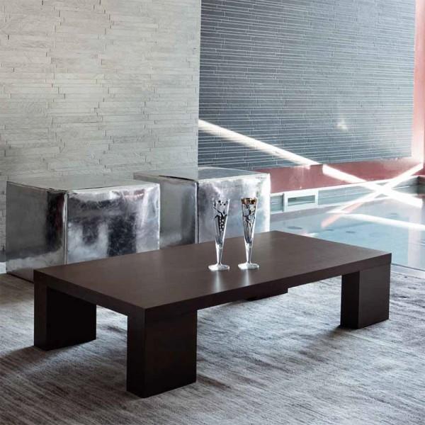 TVL040 - Италианска маса за кафе, SAM от 'Unico Italia'